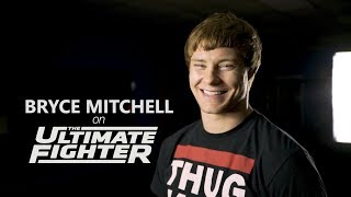 Bryce Mitchell MMA Highlights | The Ultimate Fighter 27