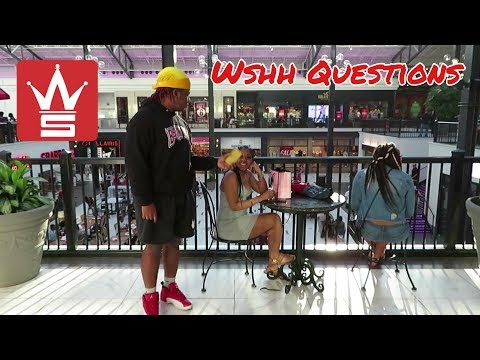 WSHH Questions: Ep 1 | Easton Mall Edition