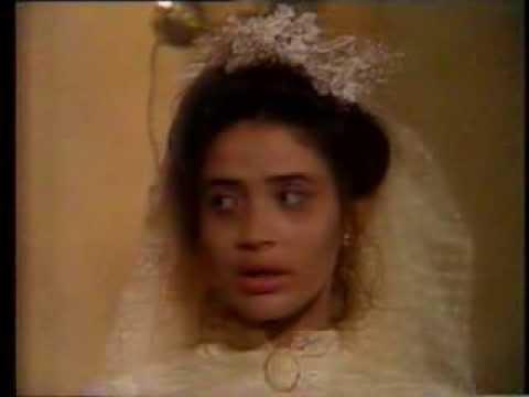 A Noiva Misteriosa (Fantástico, 1991)