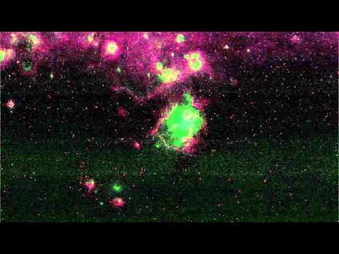 Nightmares On Wax - Nights Interlude