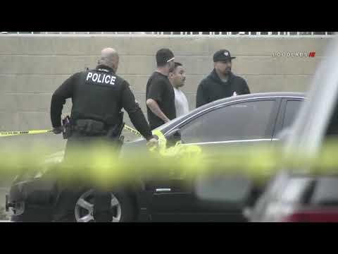 Two Males Found Dead / Rialto  4.27.19