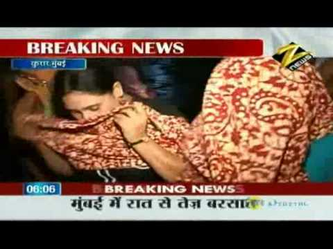 Mumbai police raid 43 sex workers