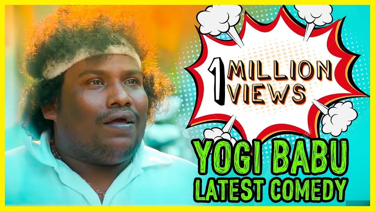 Download Yogi Babu Latest Comedy | Remo | Pokkiri Raja | Tamil Comedy Scenes