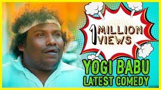Yogi Babu Latest Comedy | Remo | Pokkiri Raja | Tamil Comedy Scenes thumbnail