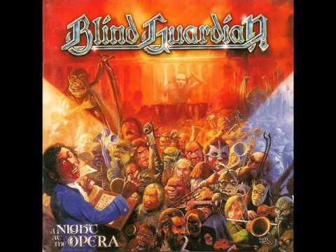 Blind Guardian - Battlefield (Original Version)
