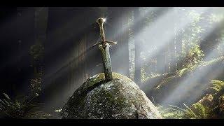 Меч короля Артура существует по сей день.