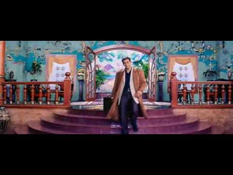 Hum Saath Saath Hain- Salman-Entry Scene