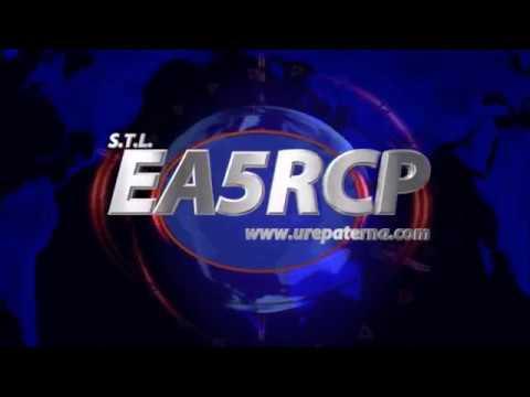 EA5RCP mvv 1445 dme 46190