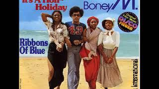 Boney M - Hooray Hooray   remixed by DJ Nilsson