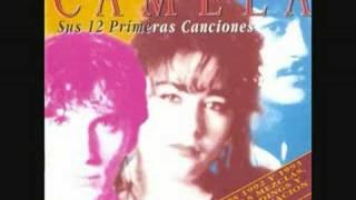camela palabras de papel (sus primeras 12 canciones 1996)