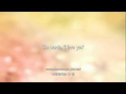 4Men- 똑똑똑 (Knock Knock Knock) lyrics [Eng.   Rom.   Han.]