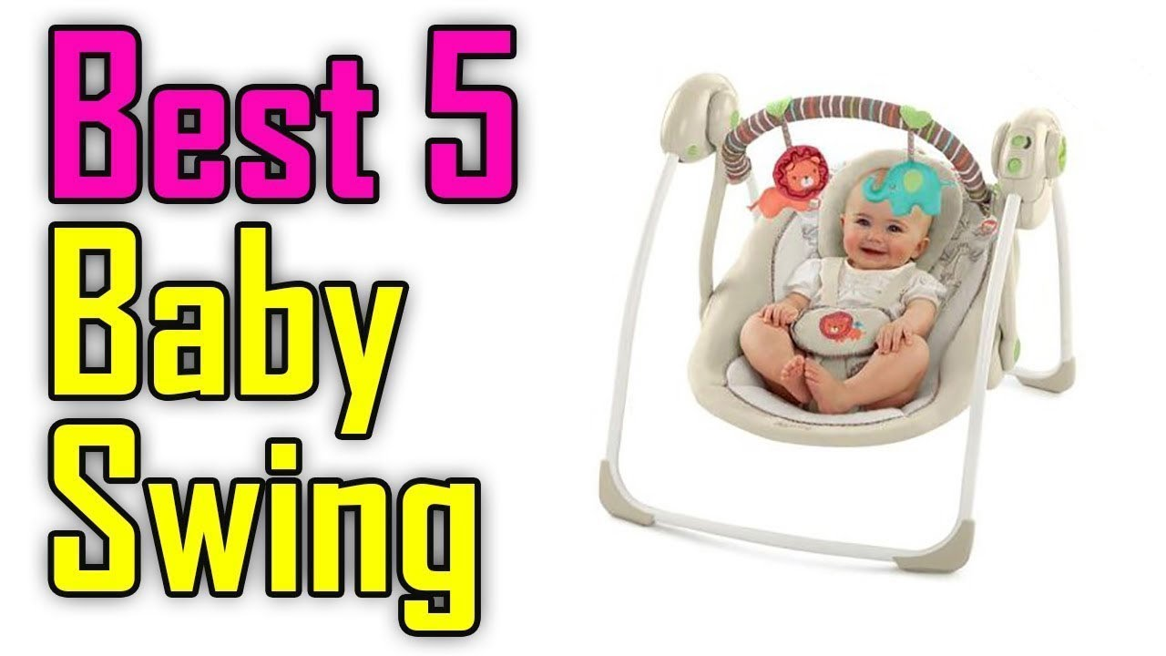 Best Baby Swing Reviews In 2020 Top 5 Baby Swing Youtube