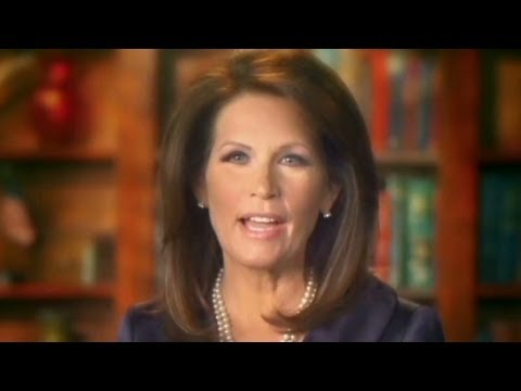 Michele Bachmann won't seek re-election