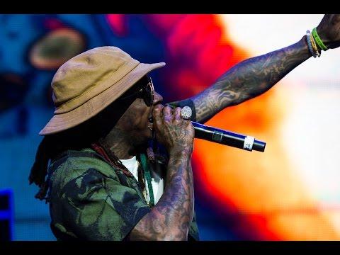 2015 Big Show at the Joe: Lil Wayne, Trey Songz, Omarion