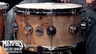 DW 14 x 7 Collector