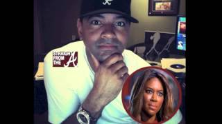 Walter Jackson Speaks About Kenya Moore Fake Relationship w/ V-103