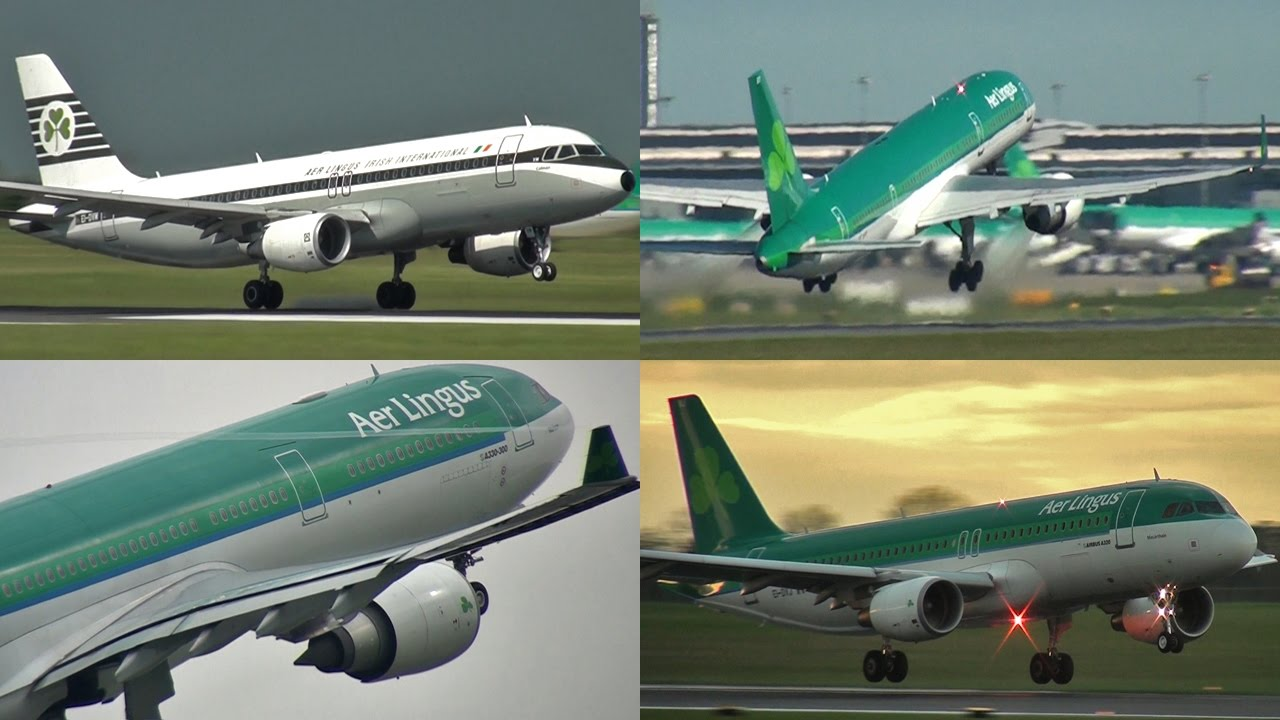 imc communication plan for aer lingus