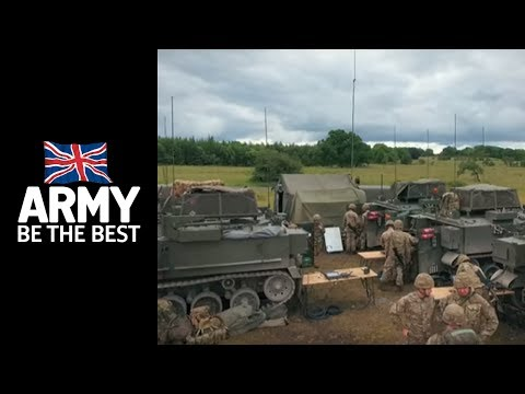 Electrical Engineer (Comms) - Roles In The Army - Army Jobs