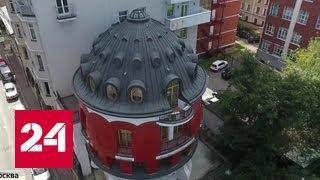 Кто в теремочке живет: замки в стиле 90-х в центре Москвы