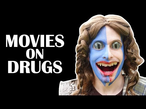 MOVIES ON DRUGS 2