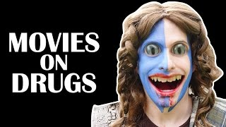 MOVIES ON DRUGS 2 (La La Land, Pinocchio, Taken, & More)