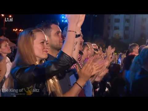 André Rieu - Live In Bucharest (Interview + Highlights)