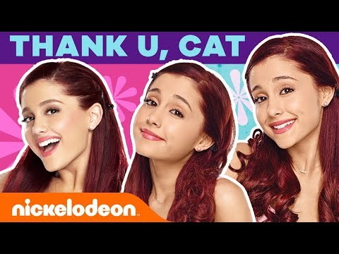 Thank U, Cat! Ft. Ariana Grande | Nick