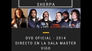 Sherpa & Motores ¡Rock Duro Genial! DVD oficial