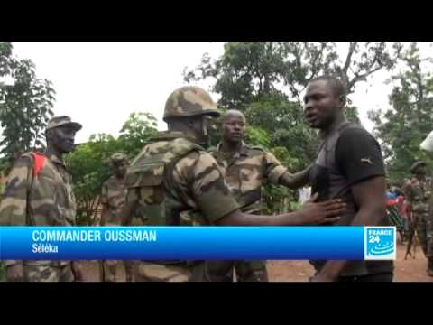 Download Central African Republic: a country in distress -  FOCUS 06/18/2013