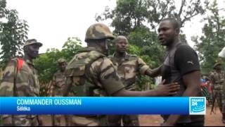 Central African Republic: a country in distress -  FOCUS 06/18/2013