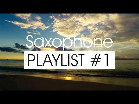 Relaxing songs in Saxophone (Indonesian songs Cover)  #1
