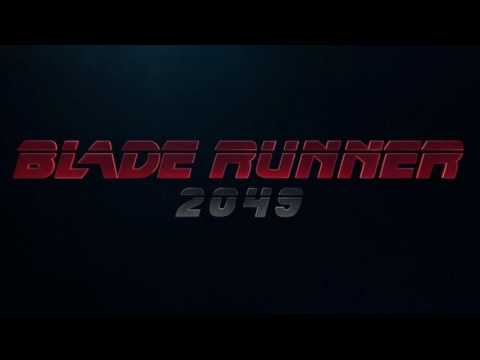 Trailer Music Blade Runner 2049 (Theme Song) - Soundtrack Blade Runner 2049 (2017)