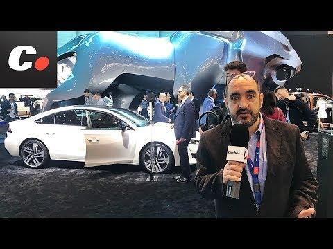 Novedades del Saln de Ginebra 2018 Geneva Motor Show en espaol coches.net