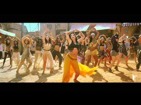 Mashallah   Song   Ek Tha Tiger   Salman Khan & Katrina Kaif