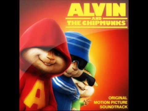 Chipmunks Slow Jamz - Twista and Jamie Foxx
