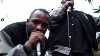 The Ragga Twins - Let It Burn VS. Wildchild - Renegade Master