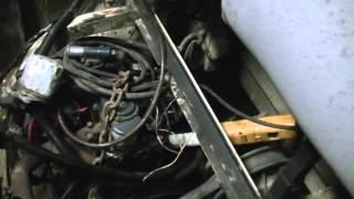 diesel golf cart part 4