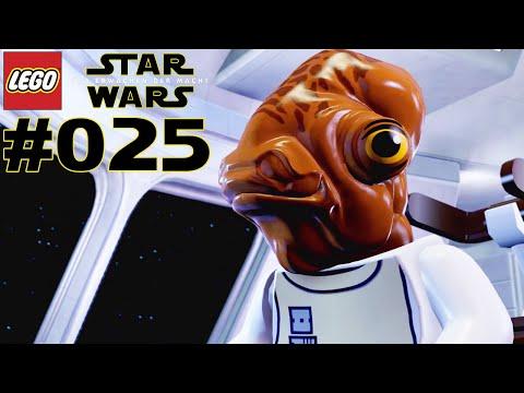 LEGO STAR WARS DAS ERWACHEN DER MACHT #025 Admiral Ackbar ★ Let
