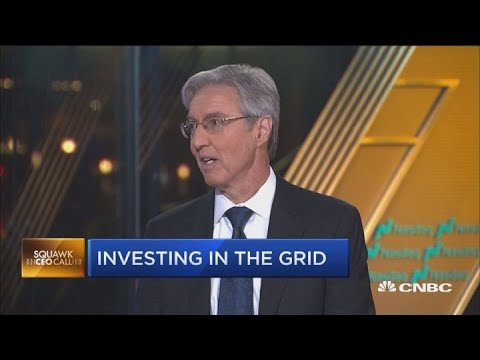 PSEG CEO on smart power usage