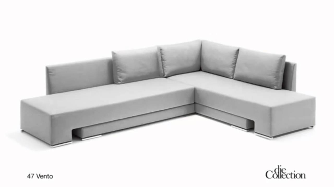 Berlin Sofa bed ad