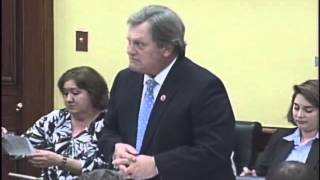 Congressman Mike Simpson Offers Potato Amendment to the FY14 Agriculture Appropriations Bill