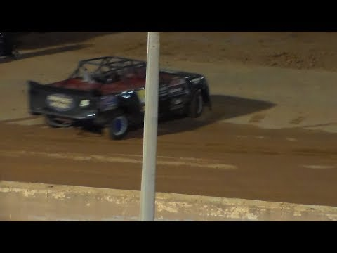 Friendship Motor Speedway(Pure Stock 4's) 10-25-19