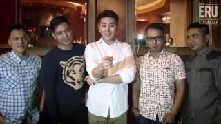 [Greetings] 2014 Eru Concert in Jakarta 'Hide & Seek' feat. Ailee & Ada Band