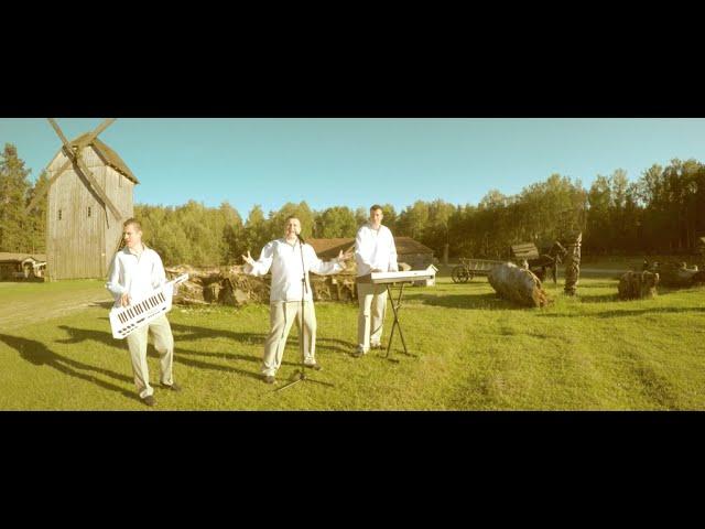 Dobryje Grajki Ja Tiebia Lublu Official Video Youtube