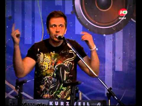 Plazma - Take my love (Radio Yugra - Live show)