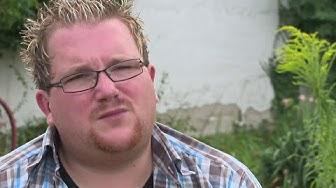 Diät-Killer Liebeskummer: Big Brother-Kevin hat wieder zugelegt