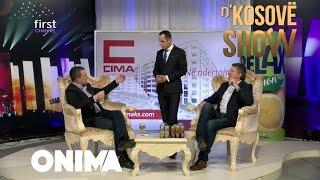 n'Kosove Show - Berat Buzhala, Milaim Zeka, Adnani