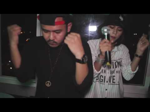 Irham Putra feat. Mc Imona Putry at Zodiak Hotel Yogyakarta ( Farewell Party UMY )