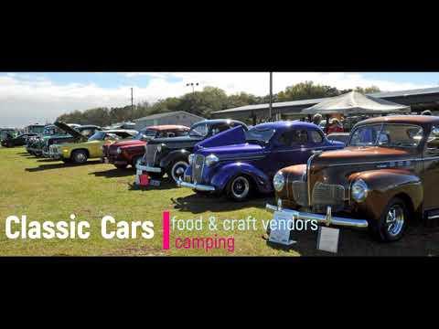 Florida Bluegrass Classic Promo 2