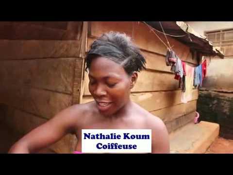 La débrouillardise à Yaoundé au Cameroun